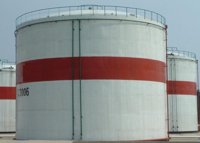 重庆双层埋地油罐
