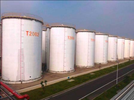 重庆20立方16吨卧式储油罐