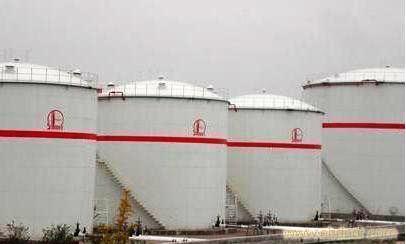 重庆地埋卧式油罐
