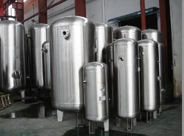 重庆不锈钢茶叶储物罐
