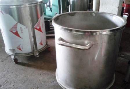 重庆中型不锈钢密封罐