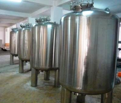 重庆硫酸不锈钢搅拌罐