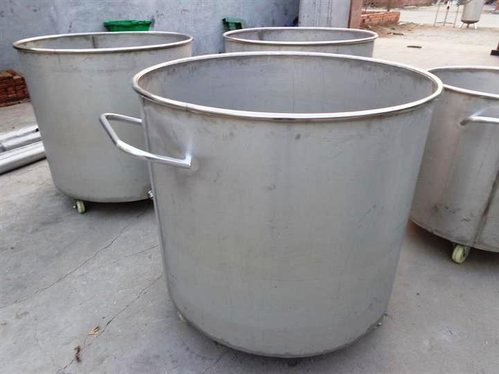 重庆小型不锈钢真空罐