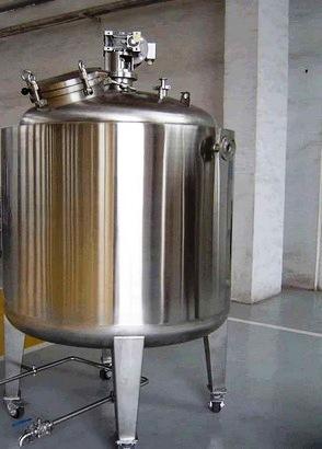 重庆不锈电加热不锈钢搅拌罐