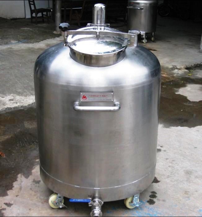 重庆不锈钢酒精罐