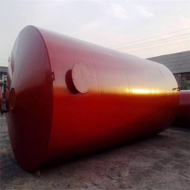 重庆小型柴油储油罐
