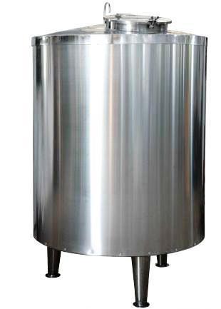 重庆15吨不锈钢罐的厂家价格表