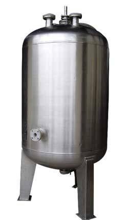 重庆201材质100吨不锈钢罐厂家价格
