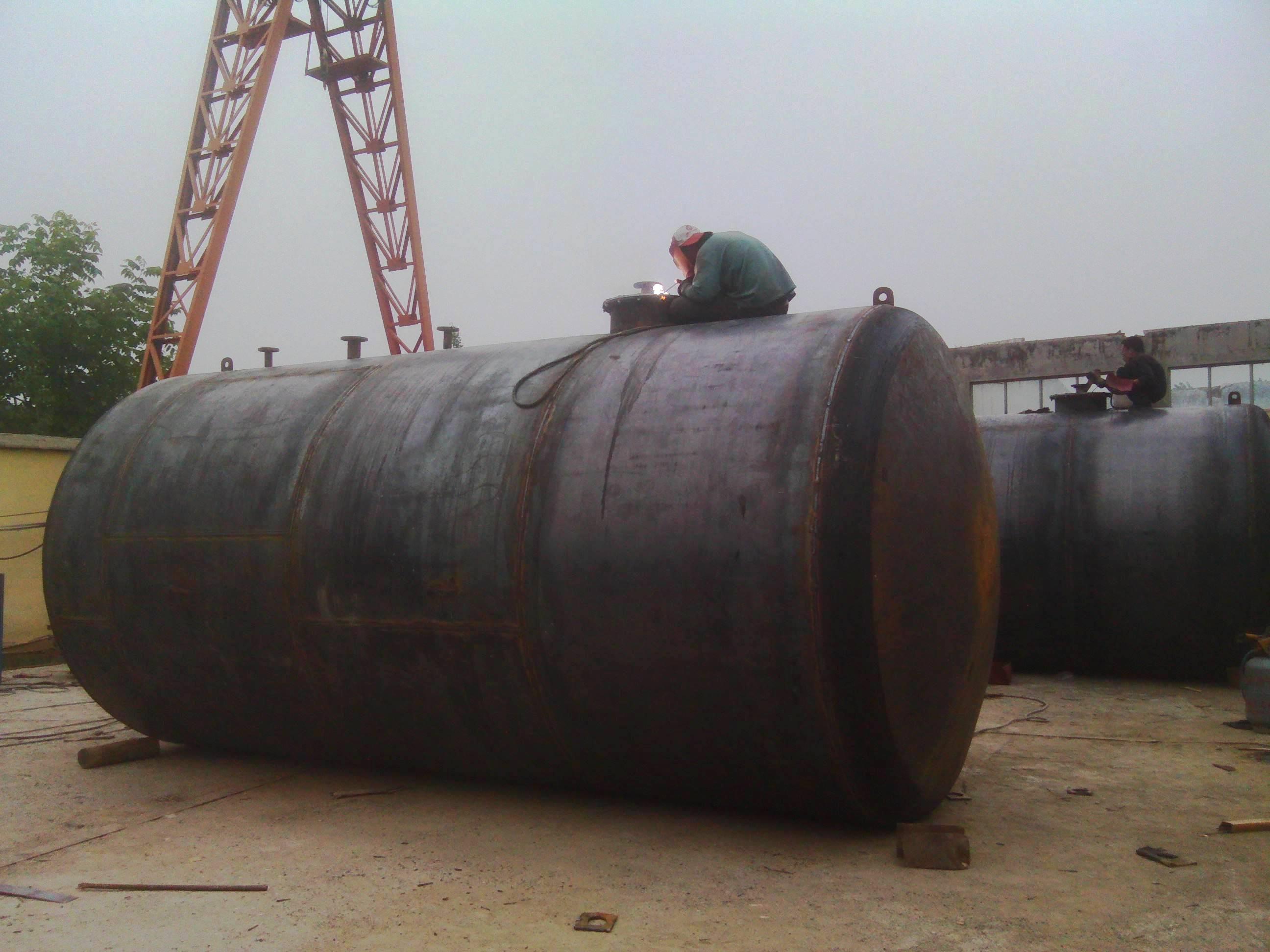 重庆1000斤香油储油罐厂家价格