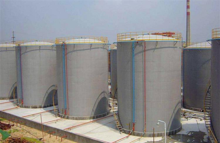 重庆卧式椭圆油罐价格