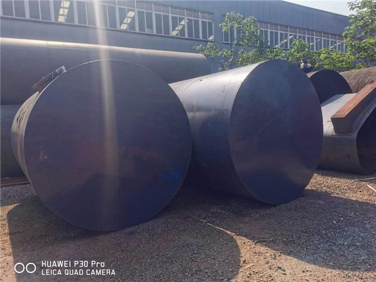 重庆卧式油罐回收大概多少钱一吨