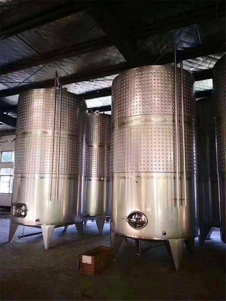重庆五吨不锈钢牛奶罐多少钱
